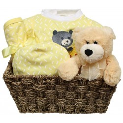 Welcome Home Baby Small Unisex Gift Set