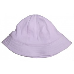 Pastel Interlock Infant Sun Hat