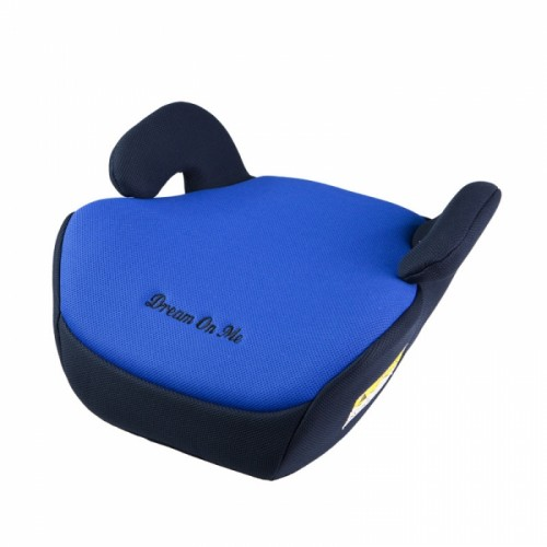 Coupe Booster Car Seat – Blue