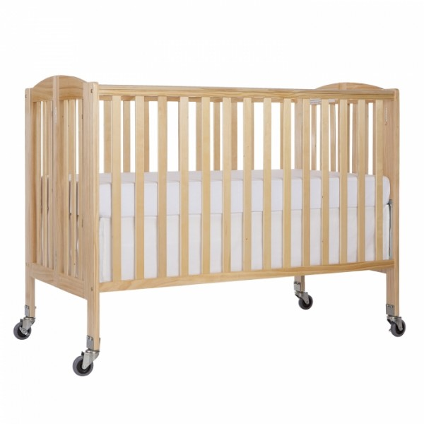 Dream On Me Folding Full Size Crib Dream On Me Full Size