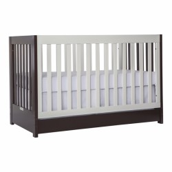 Milano 5 in 1 Convertible Crib
