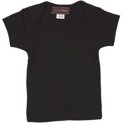 Black Baby Shirt by Baby Milano