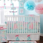 Pixie Baby Hamper in Aqua